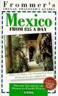 Frommer's Mexico from 35 a Day '96