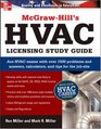 McGrawHill's HVAC Licensing Study Guide