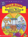 Scholastic Jump Start Kindergarten Shapes, Sizes and Sequences (Knowledge Adventure)