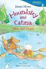 Houndsley and Catina Plink and Plunk Candlewick Sparks