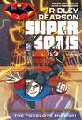 Super Sons The Foxglove Mission