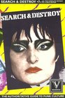 Search & Destroy, 7-11, the Complete Reprint: The Authoratative Guide to Punk Culture