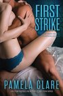 First Strike The Erotic Prequel to Striking Distance