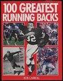 100 Greatest Runningbacks