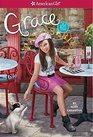 American Girl Grace - Girl of the Year 2015