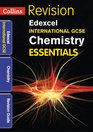 Edexcel International GCSE Chemistry Revision Guide