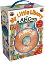My Little Library of Abcs 10 Board Books