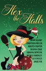 Hex the Halls 8 Magical Holiday Reads