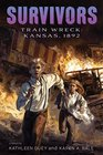 Train Wreck Kansas 1892