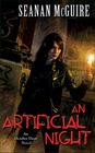An Artificial Night (October Daye, Bk 3) (MP3 Audio CD) (Unabridged)