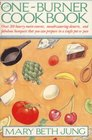 The One Burner Cookbook