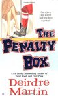 The Penalty Box (New York Blades, Bk 4)