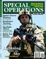 Special Operations Report Vol 16