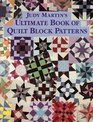 Judy Martin's Ultimate Book of Quilt Block Patterns