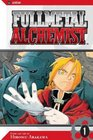 Fullmetal Alchemist, Volume 1