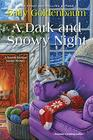 A Dark and Snowy Night (Seaside Knitters Society)