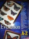 Evolution (Teachers A-Z Resource Books)