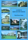 A Guide to Irish Country Houses