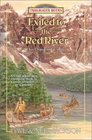 Exiled to the Red River (Trailblazer Books (Unnumberd))