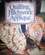 Quilting Patchwork and Applique