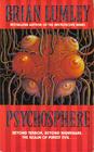 Psychosphere (Psychomech, Bk 2)