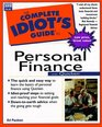 The Complete Idiots Guide to personal Finance