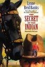 The Secret of the Indian (Indian in the Cupboard, Bk 3)