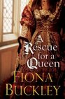 A Rescue for a Queen (Ursula Blanchard, Bk 11)
