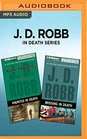J D Robb In Death Series - Haunted in Death  Missing In Death