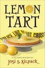 Lemon Tart (Culinary Mystery, Bk 1)