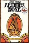 Arthur's Nose (Arthur Adventure)
