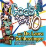 Dr Laura's God's Top Ten