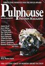 Pulphouse Fiction Magazine 6