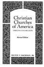 Christian Churches of America Origins and Beliefs