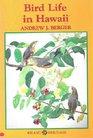 Bird Life in Hawaii
