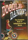 Doodle Dandy The Complete Book of Independence Day Words