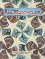 M C Escher Kaleidocycles An Illustrated Book and 17 FuntoAssemble ThreeDimensional Models