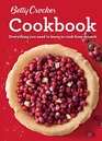 Betty Crocker Cookbook 12th Edition Everything You Need to Know to Cook from Scratch