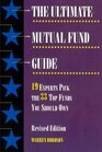 The Ultimate Mutual Fund Guide 19 Experts Pick the 33 Top Funds You Should Own