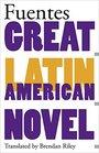 Great Latin American Novel