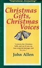 Christmas Gifts Christmas Voices