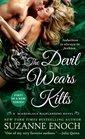 The Devil Wears Kilts (Scandalous Highlanders, Bk 1)