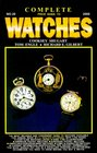 Complete Price Guide to Watches Jan 2000