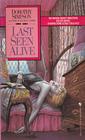 Last Seen Alive (Inspector Luke Thanet, Bk 5)