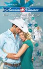 The Cowboy And The Angel (Harlequin American Romance, No 1236)