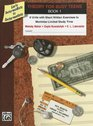 Theory for Busy Teens Bk 1