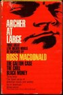 Archer at Large Three Great Lew Archer Novels of Suspense