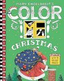Mary Engelbreit's Color ME Christmas