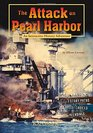 The Attack on Pearl Harbor An Interactive History Adventure