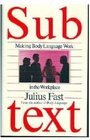Subtext/Audio Cassettes